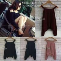 Sabrina Sweater / Sabrina Off Knit Shoulder Sweater / Sabrina Knit