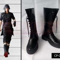 Sepatu Cosplay Final Fantasy Noctis Lucis Caelum