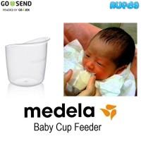 Medela Baby Cup Feeder, Gelas Sloki Kecil utk ASIP