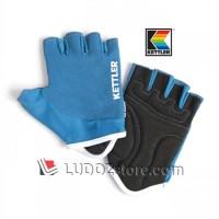 BLUE Multi Purpose Exercise Gloves, Sarung tangan Training Gym Kettler