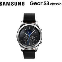 Smartwatch Samsung Gear S3 Classic Original