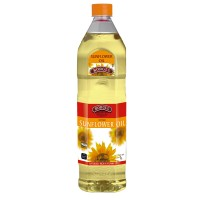 Borges Sunflower Oil (1 L)