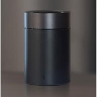 TERMURAH ! Xiaomi Yin Xiang Round Steel Bluetooth Speaker ORIGINAL