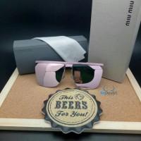 Kacamata MIU-MIU THE SERIES (KW Super Premium) 99% Like Original