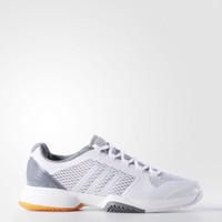 Adidas Stella McCartney Barricade Women's Tennis Shoes White Original