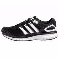 [BESTSELL] Sepatu Running Adidas Duramo 6 Hitam