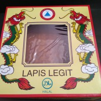 Lapis Legit Mandarin Original