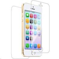 Tempered Glass Iphone 4 4s Depan Belakang