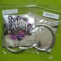 KAWAT MAD RABBIT SS WIRE 21/23/25