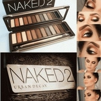 SPECIAL NAKED 2 URBAN DECAY (EYESHADOW PALETTE) LIMITED EDITION