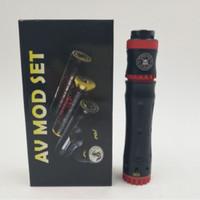 AV TimeKeeper V3 Mod Kit Saw Blade Clone