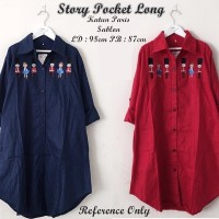 Story Pocket Long