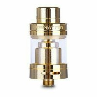 Serpent Mini RTA Gold Edition Authentic By Wotofo 22mm