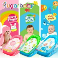 baby bather sugar baby / kursi mandi bayi