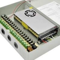 power suply cctv 12v 30a