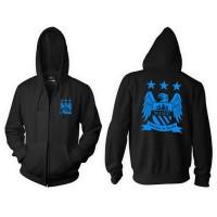Jaket / Zipper / Hoodie / Sweater Manchester City Size XXL
