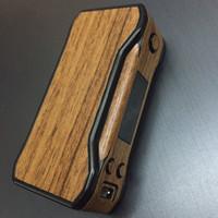 Skin / Sticker box / electrical box mod vapor The Dagger by V.O Tech