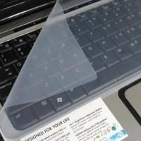 Skin Pelindung Keyboard 14 protector 14 inch Universal laptop key