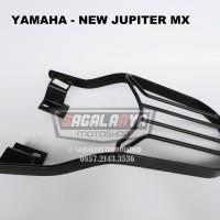 Bracket Box Motor Monorack Yamaha New Jupiter MX