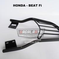 Bracket Box Motor Monorack Honda Beat