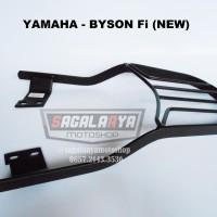 Bracket Box Motor Monorack Yamaha Byson Fi ( New Byson )