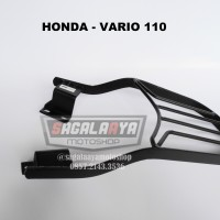 Bracket Box Motor Monorack Honda Vario 110