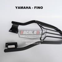 Bracket Box Motor Monorack Yamaha Fino
