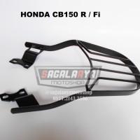 Bracket Box Motor Monorack Honda CB150R