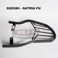 Bracket Box Motor Monorack Suzuki Satria Fu