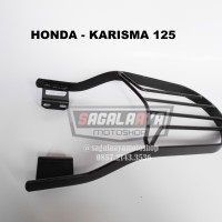Bracket Box Motor Monorack Honda Karisma