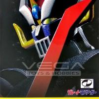 Bandai Super Robot Chogokin Great Mazinger kurogane finish