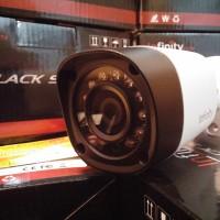 Infinity CCTV BLS-33 Black Series HDCVI Outdoor Metal Camera 720p /1MP