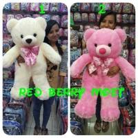 boneka teddy bear 75 cm / beruang 75 cm / tedy bear