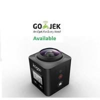 Kogan Camera Panorama 360 Degree V2 - 4k - WIFI