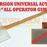 SIM Card Activator Wihua - MALANG
