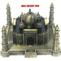 Pajangan Miniatur Taj Mahal India
