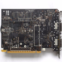 VGA ZOTAC Geforce GTX 750 Ti 1 GB 128 Bit DDR5