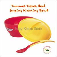Tommee Tippee Heat Sensing Weaning Bowl