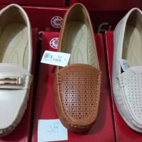 Hnya sz 38 Flatshoes cantik branded merk Fladeo