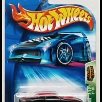 Hotwheels 2004 GT-03 TH Super -Deep Red-