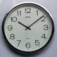 Jam Dinding Sakana 011 Besar Diameter 40cm
