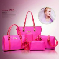 Tas Import Korea GTBI006 6 in 1