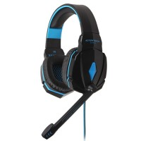 [KOTION EACH] G4000 Gaming Headset Surround Headband with LED Light
