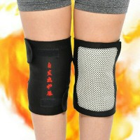 Sabuk Terapi Pemanas Lutut / Magnetic Theraphy Self Heating/ Knee Pad.
