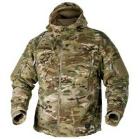 JAKET TAD IMPORT TACTICAL SERIES