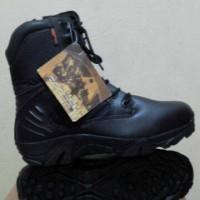 sepatu delta tactical 8in hitam Diskon