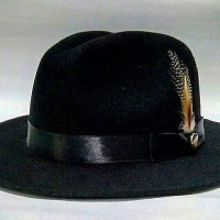 topi fedora / topi cowboy / topi koboy size XL