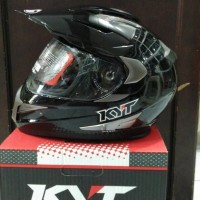 helm Kyt supermoto Enduro series
