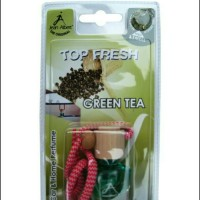 Jean Albert, Parfum Mobil Jean Albert Aroma GREEN TEA