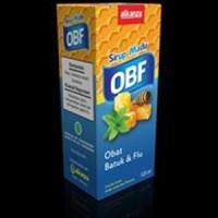 Sirup Madu Obat Batuk & Flu OBF